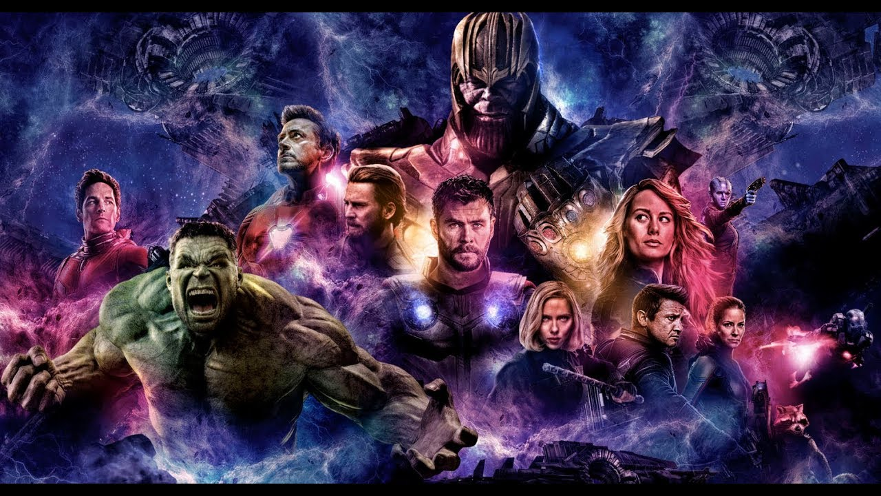 In October 2014 Marvel announced a twopart sequel to Avengers Age of Ultron 2015 titled Avengers Infinity War Part 1 was scheduled to be released on May 4