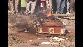 'Mfu' Afufuka Katika Eneo La Nyandarua