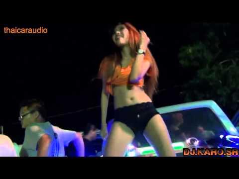 Alessia Dubai  DJ Karo SR