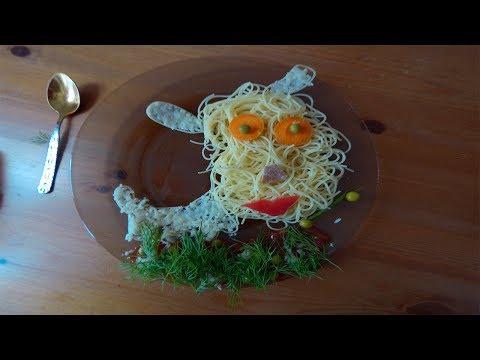 VLOG:Видео для девочек и мальчиков, готовим еду! Видео для детей о здоровом и вкусном питании