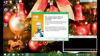Eset NOD32 Smart Security 8.0.304.1 Final - Комплексное тестирование антивируса