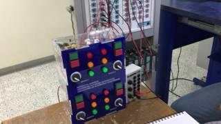simulación de una desengrasadora semiautomática uao 2016 redes de control industrial