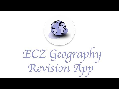 ECZ Geography Revision thumb