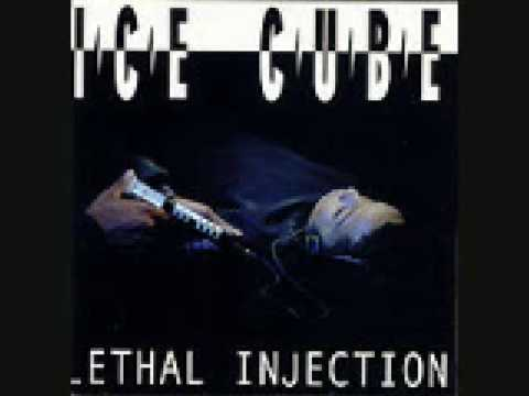 Ice Cube - Enemy (Screwed And Chopped)
