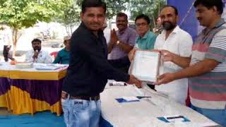 SCIENCE FAIR IN RAJKOT