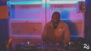 Rick Wade @ 20ft Radio