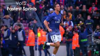 Download Cristiano Ronaldo - The Fastest Football Player MP3 song and Music Video