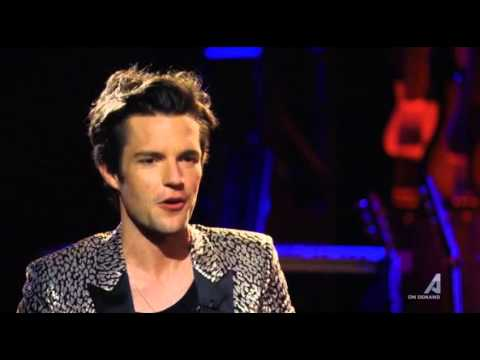 Brandon Flowers - GC Interview May 2015