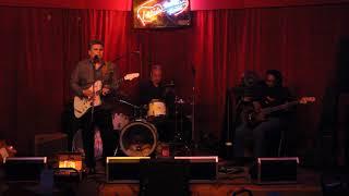 Jonn Del Toro Richardson Performs at Katie's Bar in Bailiff  (1 of 2)  1/5/2019