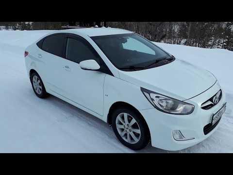Hyundai Solaris хороший или нет