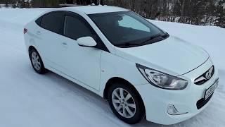 Hyundai Solaris Хороший Или Нет?