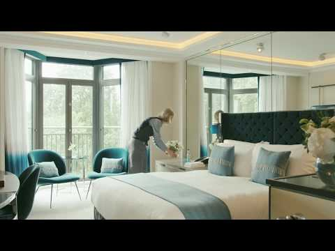 The Athenaeum Hotel & Residences 2019