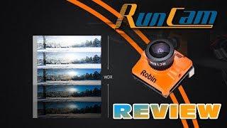 Runcam Robin 700tvl CMOS – micro FPV RACING Camera – REVIEW
