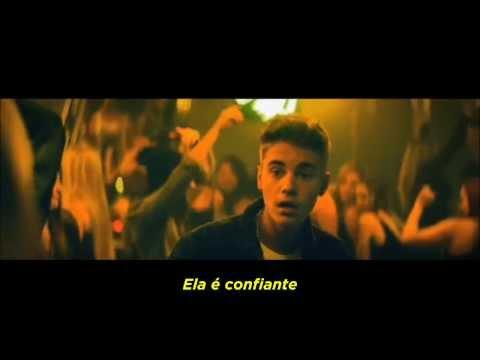 Justin Bieber - Confident ft. Chance The Rapper [Completo e Legendado / Traduzido] OFICIAL