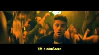 Justin Bieber - Confident ft. Chance The Rapper [Completo e Legendado / Traduzido] OFICIAL