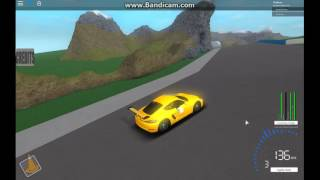 A Roblox racing game you might not know/Sports Car Simulator 2