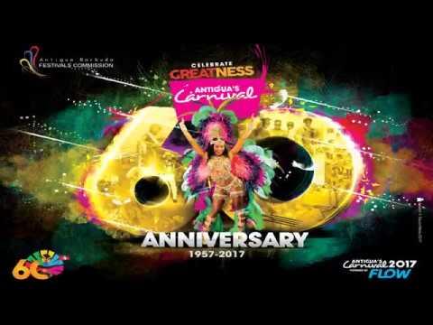 Antigua Carnival 2017 Ad