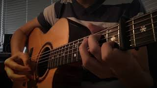 Famous - Mason Ramsey FingerStyle Guitar WITH TABS