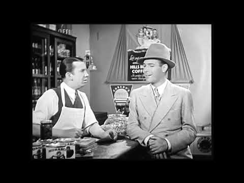 1935 DANGER AHEAD - Lawrence Gray, Sheila Bromley - Full movie
