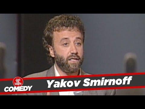 Yakov Smirnoff Stand Up - 1993