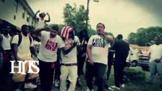 **2016** Kevin Gates Ft. The Weeknd, Nipsey Hussle & Maceo - So Bad - (NEW) (HQ) **HOT**