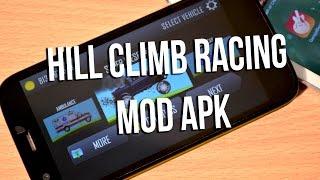 Hill Climb Racing Mod APK Version 1.20.1