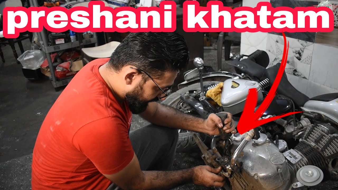 Kya Aap Bhi Ho Brake Se Preshaan 😡?? | Bachalo Paise Apne 💰💵 | NCR Motorcycles |