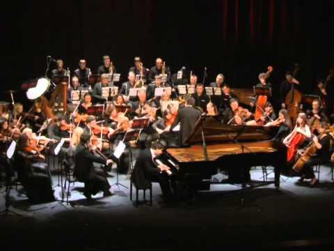 Эдвард Григ - Концерт для фортепиано с оркестром ля минор