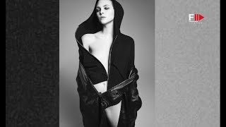 VITTORIA CERETTI Model 2017 by Fashion Channel