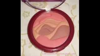 vitiligo make up part - 6 Thumbnail