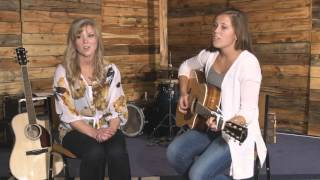 "Maggie + Holly | ""Back to the River"" - Cover"