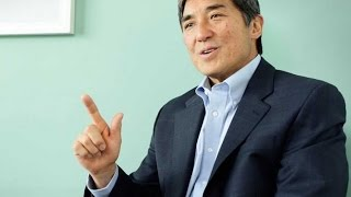Guy Kawasaki: Top 10 things you should know before entering business