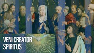 VENI CREATOR SPIRITUS - Pfingsten // Docta Ignorantia - Grundkurs des Glaubens #16