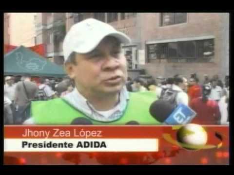Cosmovision Noticias Emision Mayo 30 de 2012