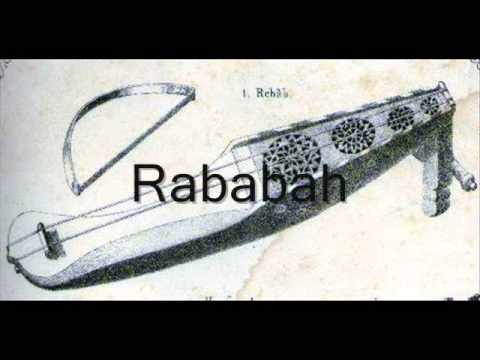 Arabic Musical Instruments