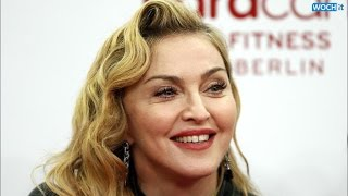 Madonna Posts Explicit Crotch Shot Selfie Ahead Of 56th Birthday: See The Racy Instagram Pic!
