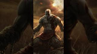 O Nome do Kratos ANTES DO ESPARTANO se Chamar Kratos #Shorts