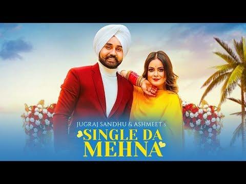 single-da-mehna- -jugraj-sandhu- -new-punjabi-song-update- -patiala-shahi-song- -pindaale-jugraj