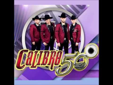 Mix Calibre 50 (Sus Mejores Exitos) 2015