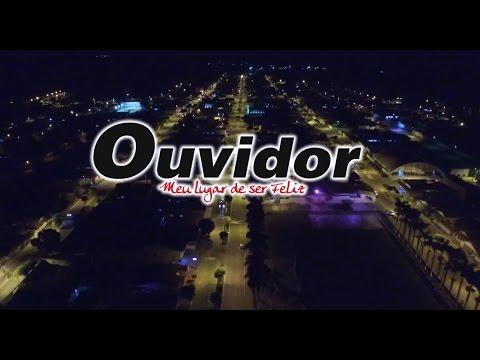 Voo a Noite pela Linda Ouvidor - GO | Aero Drone