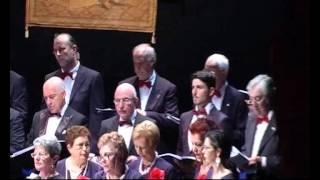 "Barcarola da ""I due Foscari"" di Giuseppe Verdi -Corale Monzese"