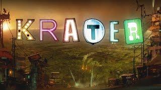 Episode 1 ⁞ Krater (Beta) • Gameplay •