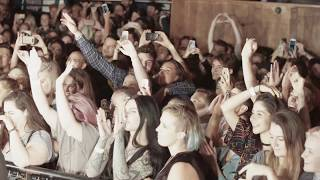TASH SULTANA - 'JUNGLE' Live at Scala London, 2017