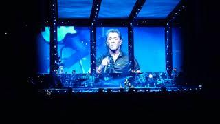 """Peter Maffay live - """"Wenn Der Letzte Regen Fällt"""" unplugged Kiel 14.02. 2018"""