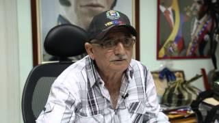 Rafael Ruiz, alcalde del municipio Diego Ibarra del estado Carabobo