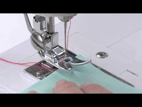 VIVO™ By SINGER Begin Stitching Tutorial YouTube Custom Vivo Singer Sewing Machine
