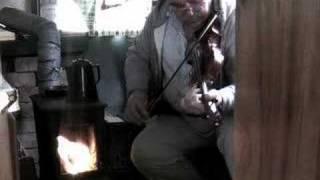 Jubilo fiddle tune~Hillar Bergman