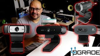 What the best webcam for you 2018