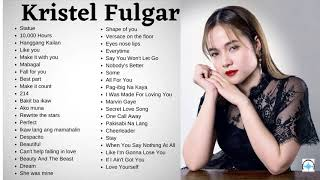 Kristel Fulgar Playlist