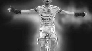 La vida de Marco Pantani